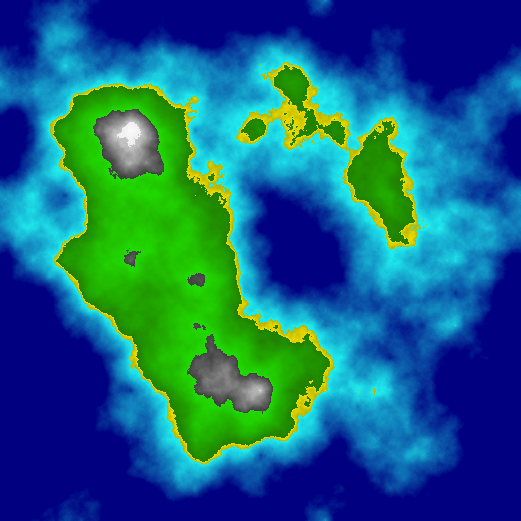 New map generator - Transport Tycoon Forums